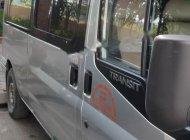 Bán xe cũ Ford Transit 2.4L đời 2009, màu bạc giá 265 triệu tại Hải Dương