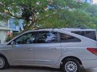 Bán Ssangyong Stavic sản xuất 2009, màu bạc, nhập khẩu Hàn Quốc  giá 218 triệu tại Hà Nội