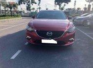 Bán xe Mazda 6 đời 2017, màu đỏ còn mới, giá 685tr xe còn mới lắm giá 685 triệu tại Tp.HCM