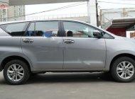 Bán Toyota Innova sản xuất năm 2018, màu bạc số sàn, 680tr xe còn mới lắm giá 680 triệu tại Hà Nội