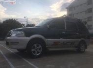 Cần bán lại xe Toyota Zace GL sản xuất năm 2005, màu xanh lam  giá 220 triệu tại Đà Nẵng