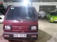 Cần bán Suzuki Carry đời 2004, màu đỏ, giá 119tr giá 119 triệu tại Bình Dương