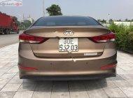 Cần bán gấp Hyundai Lantra 2.0AT sản xuất 2016, màu nâu chính chủ, giá 585tr giá 585 triệu tại Hà Nội