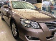 Bán xe Toyota Camry 2.4G đời 2007, màu nâu như mới giá 490 triệu tại Tp.HCM