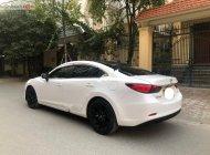 Cần bán Mazda 6 2.0 năm 2015, màu trắng, giá chỉ 650 triệu giá 650 triệu tại Hà Nội