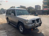 Bán ô tô Hyundai Galloper Van sản xuất năm 1998, nhập khẩu nguyên chiếc, giá tốt giá 85 triệu tại Hà Nội