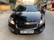 Bán Chevrolet Cruze LTZ đời 2016, màu đen số tự động, giá 460tr giá 460 triệu tại Hà Nội