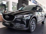 Bảo hành 3 năm, khi mua xe Mazda CX 5 năm sản xuất 2019, màu đen, giá tốt giá 859 triệu tại Tp.HCM