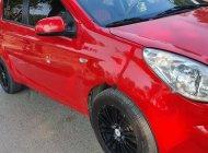 Bán ô tô Hyundai i20 1.4 AT đời 2010, màu đỏ, xe nhập giá cạnh tranh giá 289 triệu tại Hà Nội