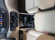 Bán Hyundai Tucson 2.0 AT đời 2018, màu đen giá 770 triệu tại Hà Nội