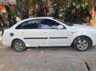 Cần bán gấp Daewoo Lacetti EX 1.6 MT năm 2004, màu trắng giá 115 triệu tại Hà Nội