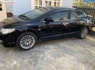 Cần bán Honda Civic đời 2007, màu đen số sàn, giá 270tr giá 270 triệu tại Lâm Đồng