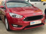 Cần bán Ford Focus Sport 1.5L sản xuất năm 2018, màu đỏ giá cạnh tranh giá 684 triệu tại Tp.HCM