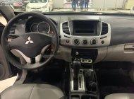 Bán Mitsubishi Triton GLS 4x4 AT đời 2010, màu xám, nhập khẩu giá 350 triệu tại Phú Thọ