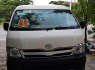 Cần bán Toyota Hiace năm sản xuất 2010, màu trắng xe máy chạy êm giá 350 triệu tại Đà Nẵng