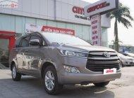 Xe Toyota Innova 2.0E đời 2018 chính chủ giá 675 triệu tại Hà Nội