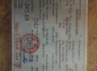 Cần bán Ssangyong Korando Suv đời 1999, màu đen, nhập khẩu  giá 92 triệu tại Hà Nội