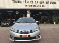 Bán Toyota Altis 1.8G Đời 2016, Liên Hệ Giá Siêu Tốt  giá 680 triệu tại Tp.HCM