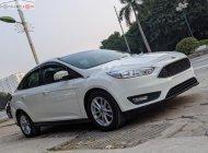 Cần bán xe Ford Focus Trend 1.5L năm sản xuất 2017, màu trắng giá 540 triệu tại Hà Nội