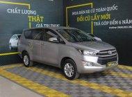 Bán Toyota Innova E 2.0MT đời 2016, màu bạc, giá rất ưu đãi giá 616 triệu tại Hà Nội