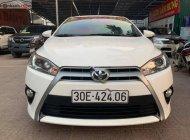 Cần bán Toyota Yaris 1.5G 2017, màu trắng, nhập khẩu   giá 595 triệu tại Hà Nội