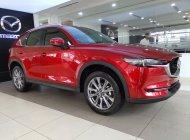 Trả góp 85% + Bảo hành 3 năm, Mazda CX5 Premium năm sản xuất 2019, màu đỏ, giá tốt giá 1 tỷ 49 tr tại Tp.HCM