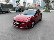 Cần bán Mazda 3 đời 2016, màu đỏ, chính chủ giá 575 triệu tại Hà Nội