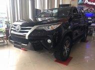 Xe sẵn - Giao ngay - Xả nốt cuối năm, Toyota Fortuner 2.4G đời 2019, màu đen, số tự động giá 1 tỷ 26 tr tại Tp.HCM