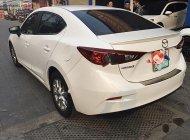 Cần bán lại xe Mazda 3 1.5 AT năm sản xuất 2018, màu trắng giá 640 triệu tại Hà Nội