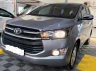 Bán Toyota Innova 2.0E sản xuất năm 2016, màu bạc giá 616 triệu tại Tp.HCM