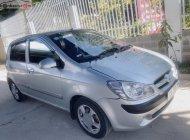 Bán Hyundai Getz 1.1 MT năm 2009, màu bạc, xe nhập, số sàn giá 170 triệu tại Đồng Nai