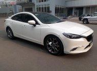 Cần bán Mazda 6 đời 2018, màu trắng còn mới giá 830 triệu tại Hà Nội
