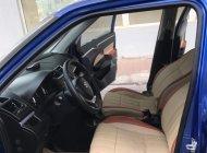 Bán Suzuki Swift 1.4 AT đời 2016, màu xanh lam số tự động giá 425 triệu tại Hà Nội