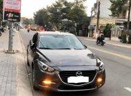 Cần bán gấp Mazda 3 1.5 sản xuất năm 2019, màu đen giá 658 triệu tại Tp.HCM