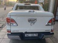 Bán Mazda BT 50 2015, màu trắng, nhập khẩu giá 515 triệu tại Quảng Ninh