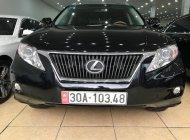 Bán Lexus RX350 xuất Mỹ xe sản xuất 2009 đăng ký tư nhân giá 1 tỷ 220 tr tại Hà Nội