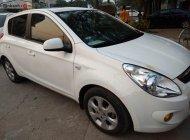 Bán Hyundai i20 1.4 AT 2011, màu trắng, nhập khẩu giá cạnh tranh giá 310 triệu tại Hà Nội
