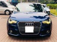 Cần bán xe Audi A1 1.4 AT sản xuất năm 2010, màu xanh lam, nhập khẩu giá 510 triệu tại Hà Nội