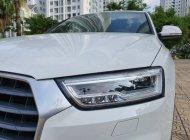 Cần bán xe Audi Q3 2.0TFSI Quattro sản xuất năm 2017, màu trắng, xe nhập giá 1 tỷ 590 tr tại Hà Nội