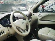 Bán Mitsubishi Zinger GLS năm sản xuất 2009, màu bạc ít sử dụng giá 295 triệu tại Hà Nội