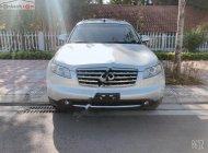 Xe Infiniti FX đời 2006, màu bạc, nhập khẩu chính hãng giá 630 triệu tại Hà Nội