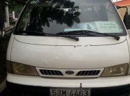 Cần bán lại xe Kia Pregio đời 2002, màu trắng số sàn, 35 triệu giá 35 triệu tại Tp.HCM