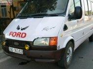 Bán ô tô Ford Transit Van sản xuất 2002, màu trắng, xe nhập giá 66 triệu tại Phú Thọ