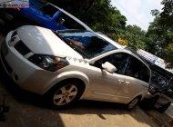 Bán ô tô Nissan Quest đời 2007, màu trắng, nhập khẩu giá cạnh tranh giá 327 triệu tại Hà Nội