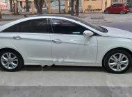Cần bán gấp Hyundai Sonata năm 2010, màu trắng, nhập khẩu giá 465 triệu tại Thanh Hóa