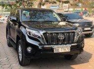Bán Toyota Prado TXL 2.7L năm sản xuất 2016, màu đen, nhập khẩu giá 1 tỷ 888 tr tại Hà Nội