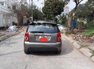 Bán ô tô Kia Morning SLX đời 2009, màu xám, nhập khẩu nguyên chiếc  giá 218 triệu tại Hải Dương