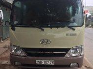 Cần bán Hyundai County 2015 chính chủ, 760 triệu giá 760 triệu tại Hà Nội