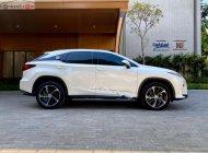 Bán Lexus RX đời 2016, màu trắng, nhập khẩu nguyên chiếc giá 3 tỷ 650 tr tại Hà Nội