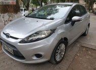 Bán xe Ford Fiesta 1.4 MT đời 2011, màu bạc, 255 triệu giá 255 triệu tại Hà Nội